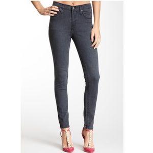 James Jeans High Class Skinny Denim Size 30
